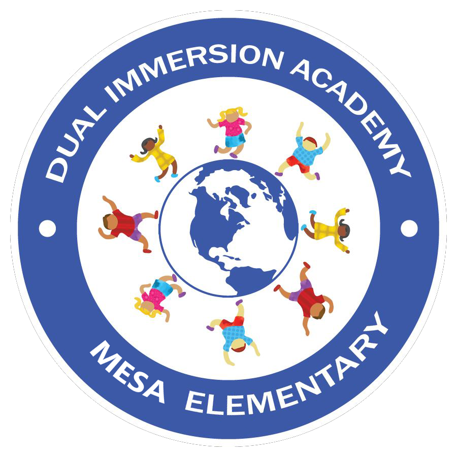 Dual Language Seal