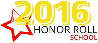 Sierra Vista Named a CA Honor Roll School!