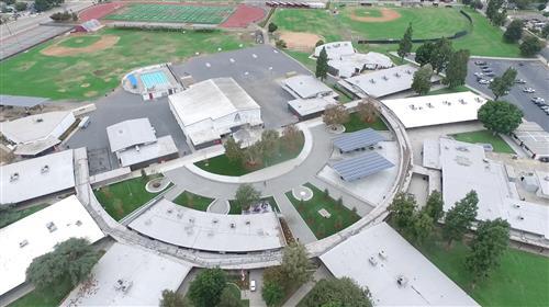Covina High School / Homepage