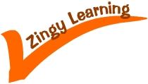 Zingy Learning