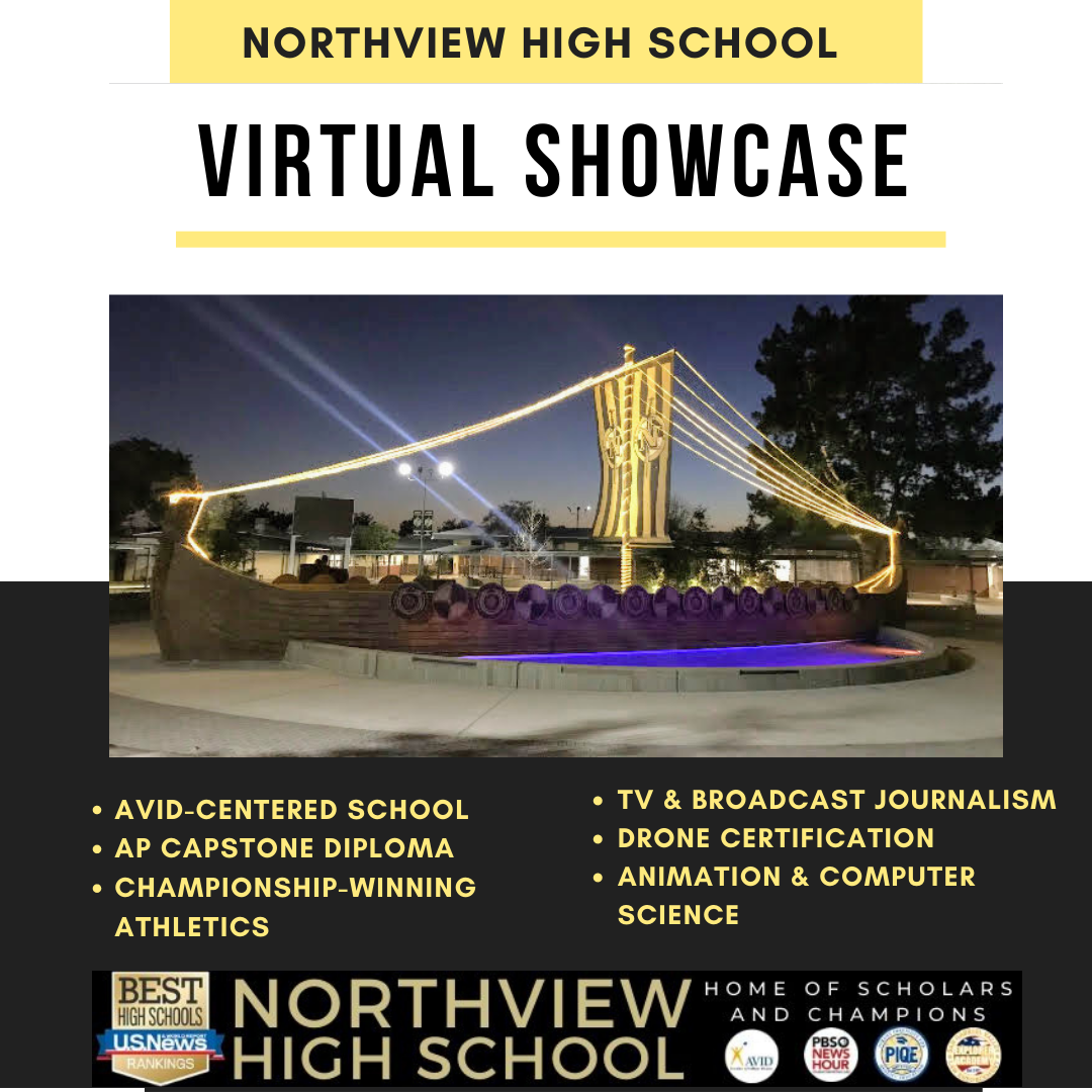 Northview Virtual Showcase highlights