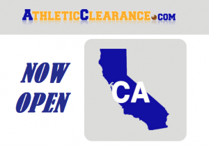 2019-2020 Athletic Clearance