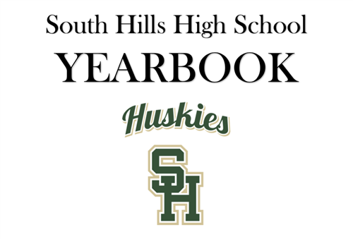 SHHS Husky Yearbook