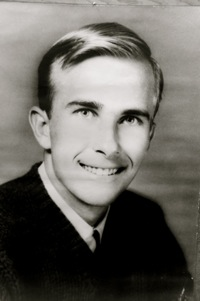 Mr. Donald W. Evans Jr.