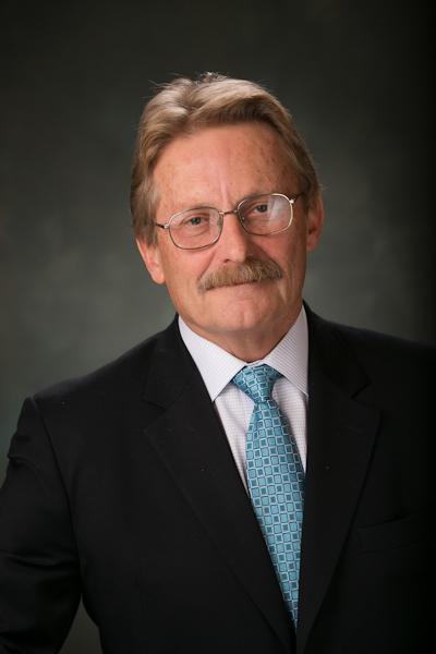 Prof. Donald L. Paul