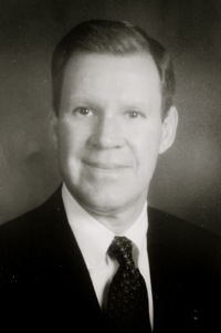 Dr. Stephen Morgan