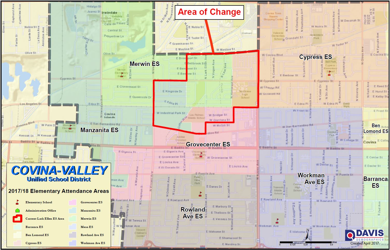Sierra Vista Zip Code Map.Boundary Map Info