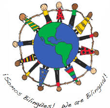 Somos bilingues / We are Bilingual