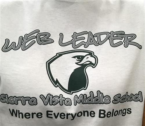 WEB Leader T-Shirt