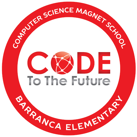 Code to the Future Seal